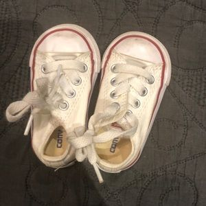 Girls toddler converse